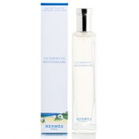 Hermes Un Jardin En Mediterranee - Best-Parfum