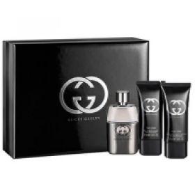 Gucci Guilty Pour Homme Набор - Best-Parfum