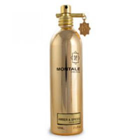 Montale Amber & Spices - Best-Parfum