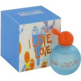 Moschino I Love Love mini - Best-Parfum