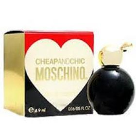 Moschino Cheap&Chic mini - Best-Parfum