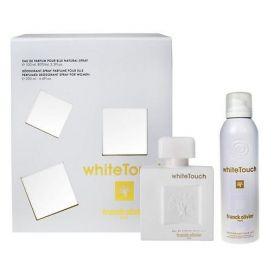 Franck Olivier White Touch Набор - Best-Parfum