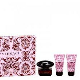 Versace Crystal Noir Набор - Best-Parfum