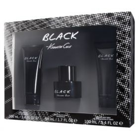 Kenneth Cole Black Man - Best-Parfum