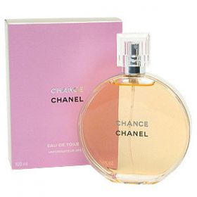 Chanel Chance - Best-Parfum
