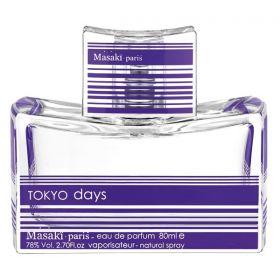 Masaki Matsushima Tokyo Days - Best-Parfum