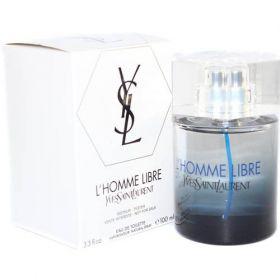 Yves Saint Laurent L'Homme Libre - Best-Parfum