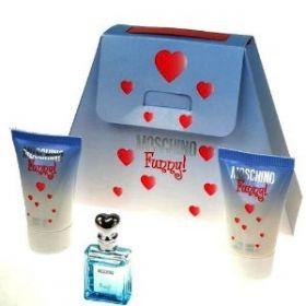 Moschino Funny Набор - Best-Parfum