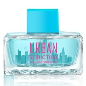 Antonio Banderas Urban Blue Seduction Men - Best-Parfum