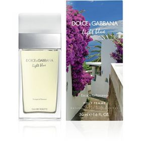 Dolce & Gabbana Light Blue Escape to Panarea - Best-Parfum