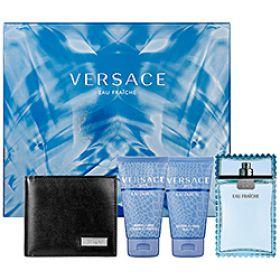 Versace Man Eau Fraiche Набор - Best-Parfum