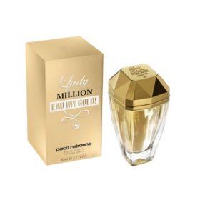 Lady Million Eau My Gold - Best-Parfum