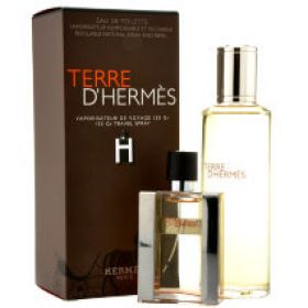 Terre d'Hermes Набор - Best-Parfum