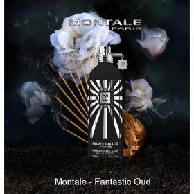 Montale Fantastic Oud - Best-Parfum