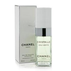 Chanel Cristalle Eau Verte - Best-Parfum