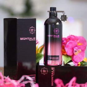 Montale Golden Sand - Best-Parfum