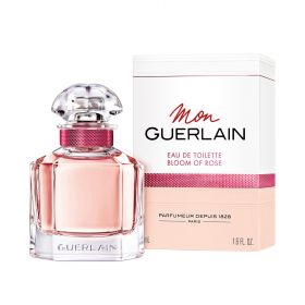 Guerlain Mon Guerlain Bloom of Rose - Best-Parfum