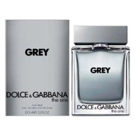 Dolce & Gabbana The One Grey Man - Best-Parfum