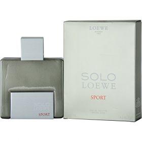 Loewe Solo Sport Men - Best-Parfum