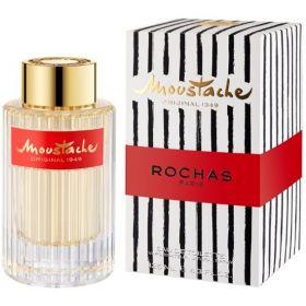 Rochas Moustache - Best-Parfum