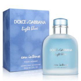 Dolce & Gabbana Blue Eau Intense Pour Homme - Best-Parfum