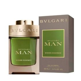 Bvlgari Man Wood Essence - Best-Parfum
