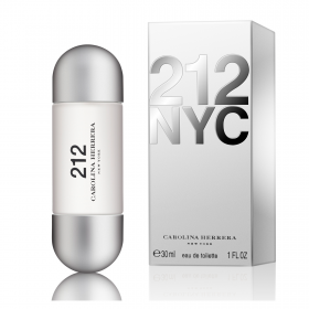Carolina Herrera 212 NYC - Best-Parfum