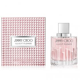 Jimmy Choo Illicit Flower - Best-Parfum