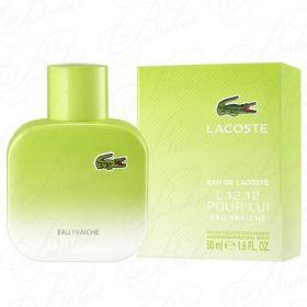 Lacoste Eau de Lacoste L.12.12 Pour Lui Eau Fraiche - Best-Parfum