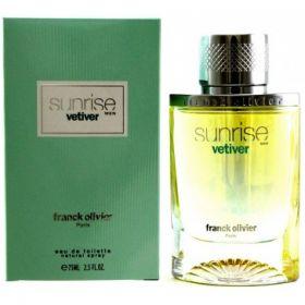 Franck Olivier Vetiver Man - Best-Parfum