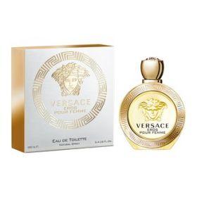 Versace Eros Pour Femme Eau De Toilette - Best-Parfum
