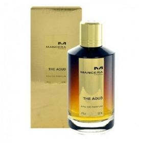 Mancera The Aoud - Best-Parfum