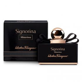 Salvatore Ferragamo Signorina Misteriosa - Best-Parfum