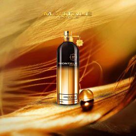 Montale Amber Musk - Best-Parfum