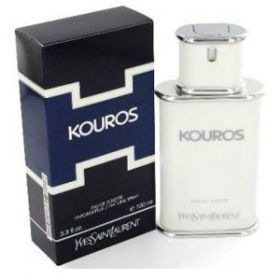 Yves Saint Laurent Kouros - Best-Parfum