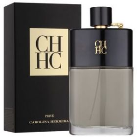 Carolina Herrera CH Men Prive - Best-Parfum