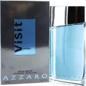 Azzaro Vizit Men - Best-Parfum