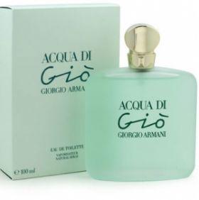 Acqua Di Gio Pour Femme - Best-Parfum