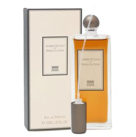 Serge Lutens Ambre Sultan - Best-Parfum