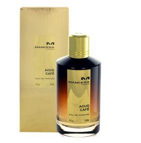 Mancera Aoud Cafe - Best-Parfum