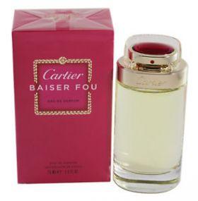 Cartier Baiser Fou - Best-Parfum