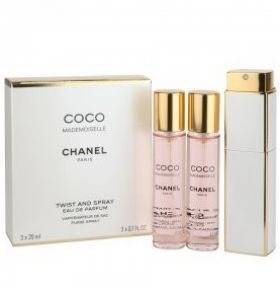 Chanel Coco - Best-Parfum