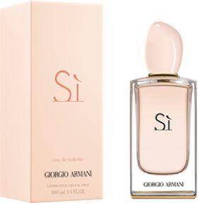Giorgio Armani Si - Best-Parfum