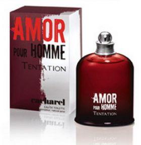 Cacharel Amor Tentation Pour Homme - Best-Parfum