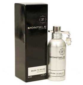 Montale Musk To Musk - Best-Parfum