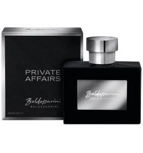 Boss Baldessarini Private Affairs - Best-Parfum
