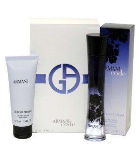 Armani Code For Women Набор - Best-Parfum