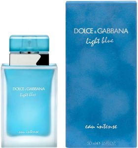 Dolce & Gabbana Light Blue Eau Intense - Best-Parfum