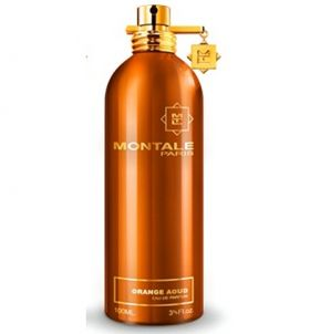 Montale Orange Aoud - Best-Parfum