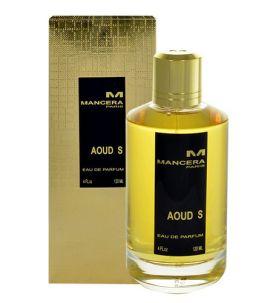 Mancera Aoud S - Best-Parfum